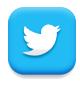 Segueix-nos també a través del Twitter